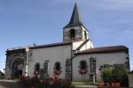 Eglise classée de Comps